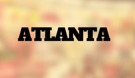 アトランタで遊ぶならここ!おすすめ観光スポット5選!